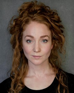 Phoebe Thomas Headshot